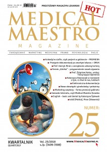 Medical Maestro Magazine Vol. 25